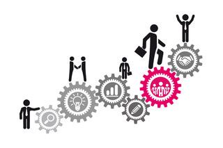 Coaching et développement des talents en entreprise
